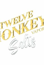 Twelve Monkeys Twelve Monkey Salt Nic