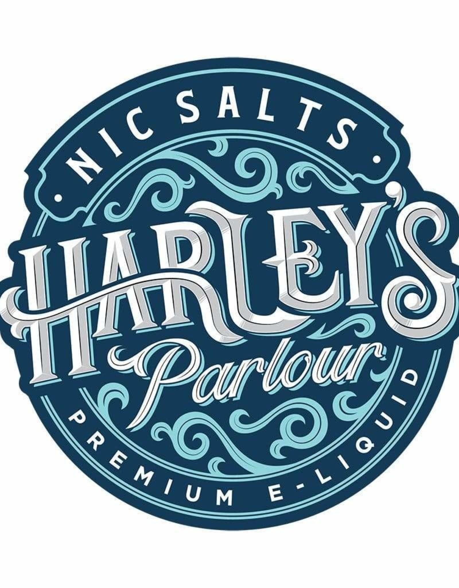 Harley's Harley's Parlour Nic Salt