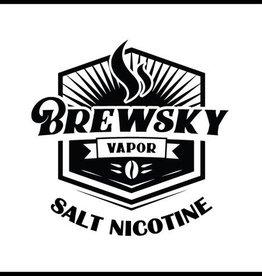 Brewsky Brewsky Vapor - Salt Nic