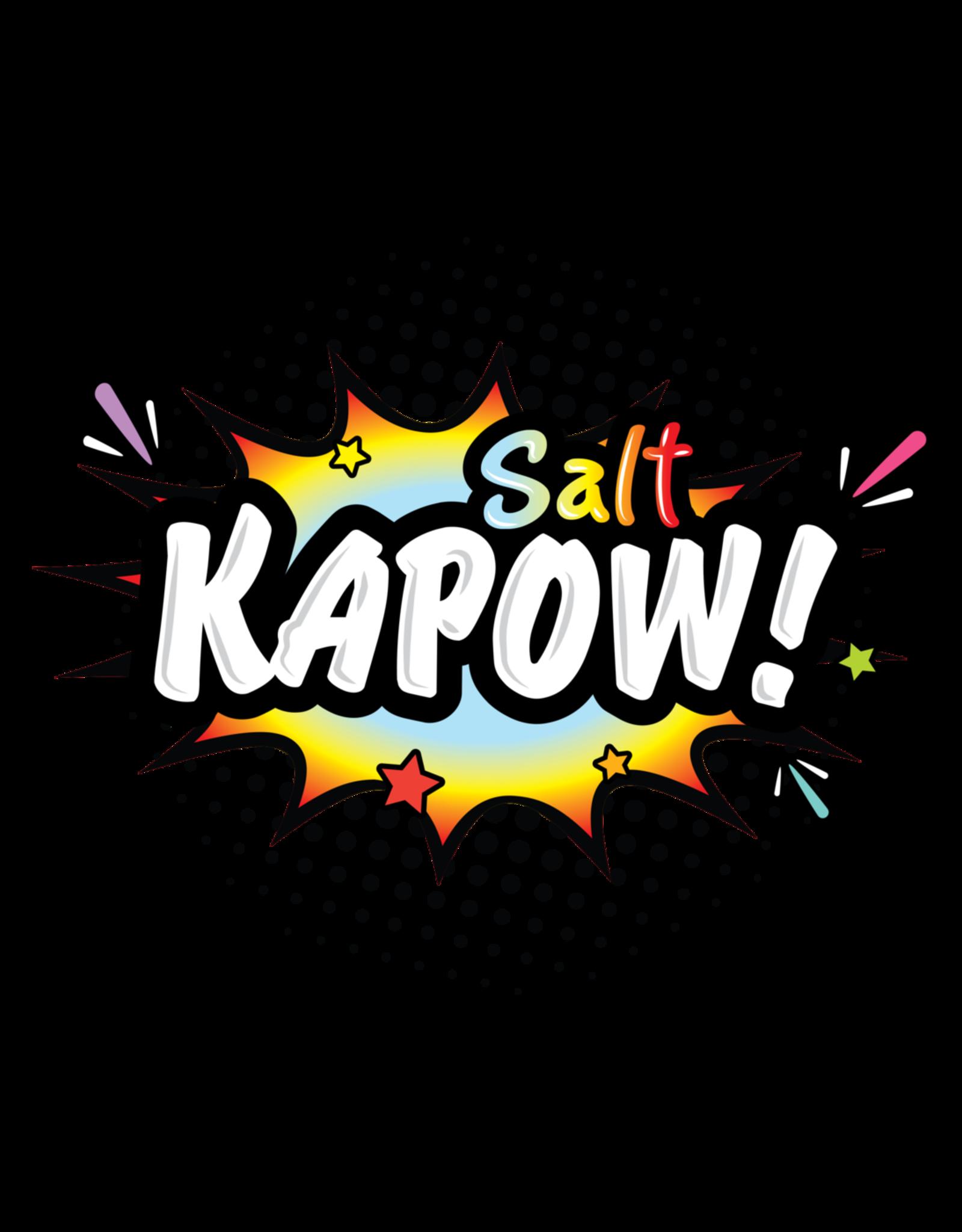 Kapow Kapow  - Salt Nic