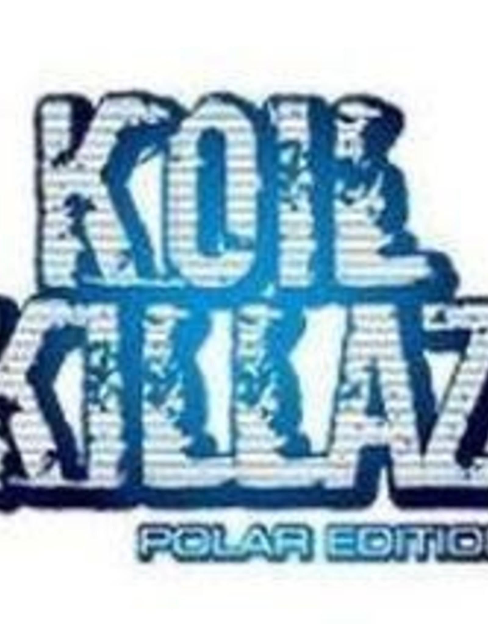 KOIL KILLAZ POLAR Koil Killaz Pola - Salt Nic