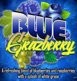 Blue Grazberry Blue Grazberry - Salt Nic