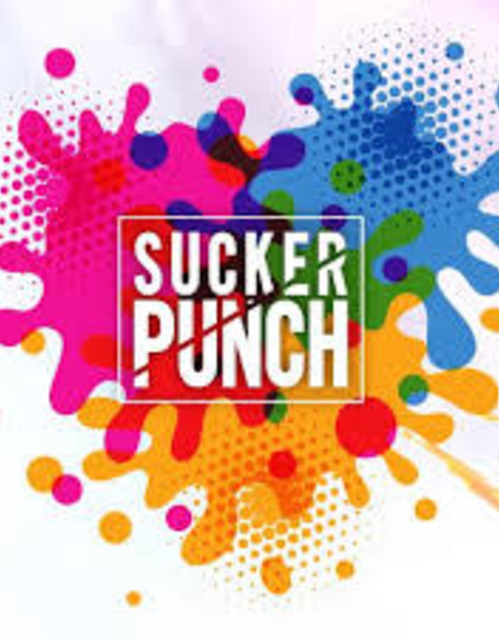 Sucker Punch Sucker Punch - Salt Nic
