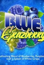 VANGO BLUE GRAZBERRY