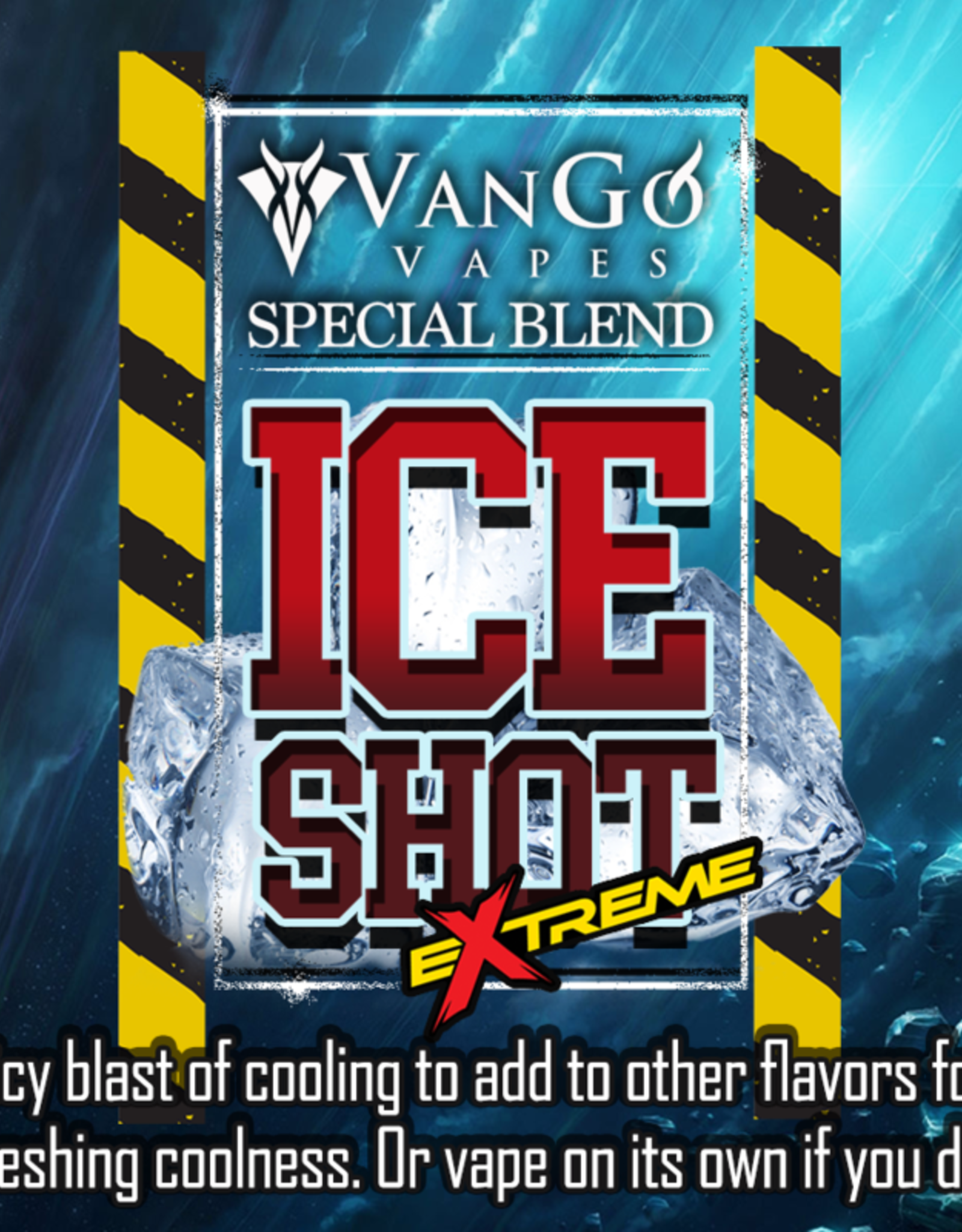VANGO ICE SHOT