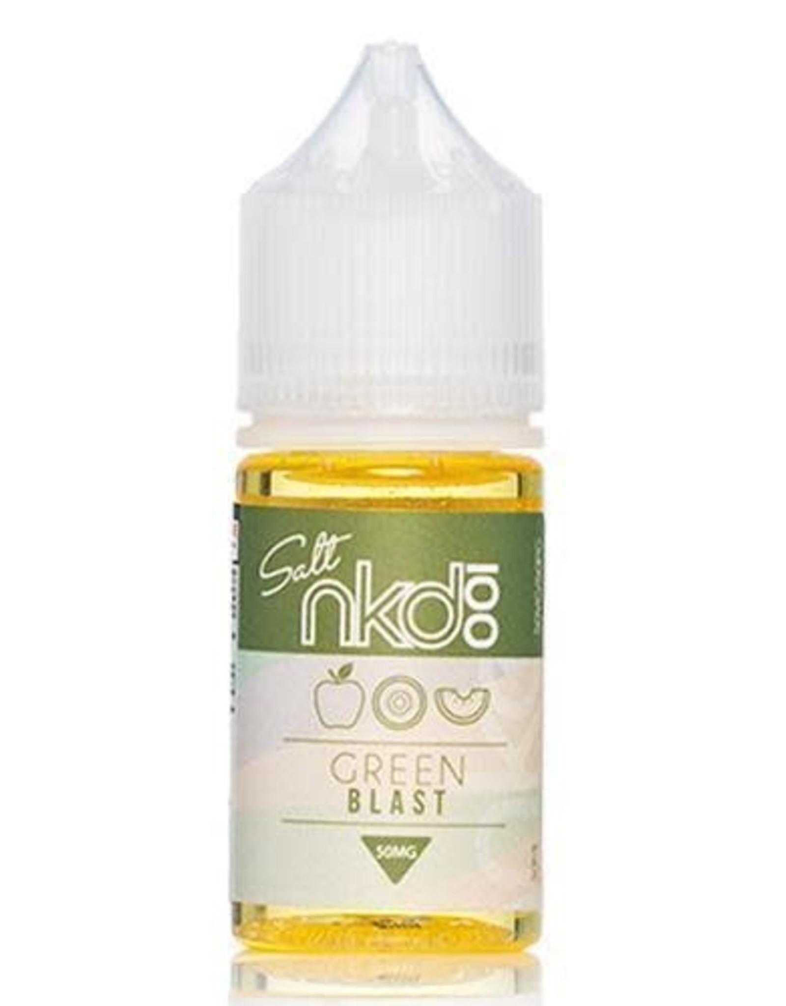 naked100 Naked 100 - Salt Nic