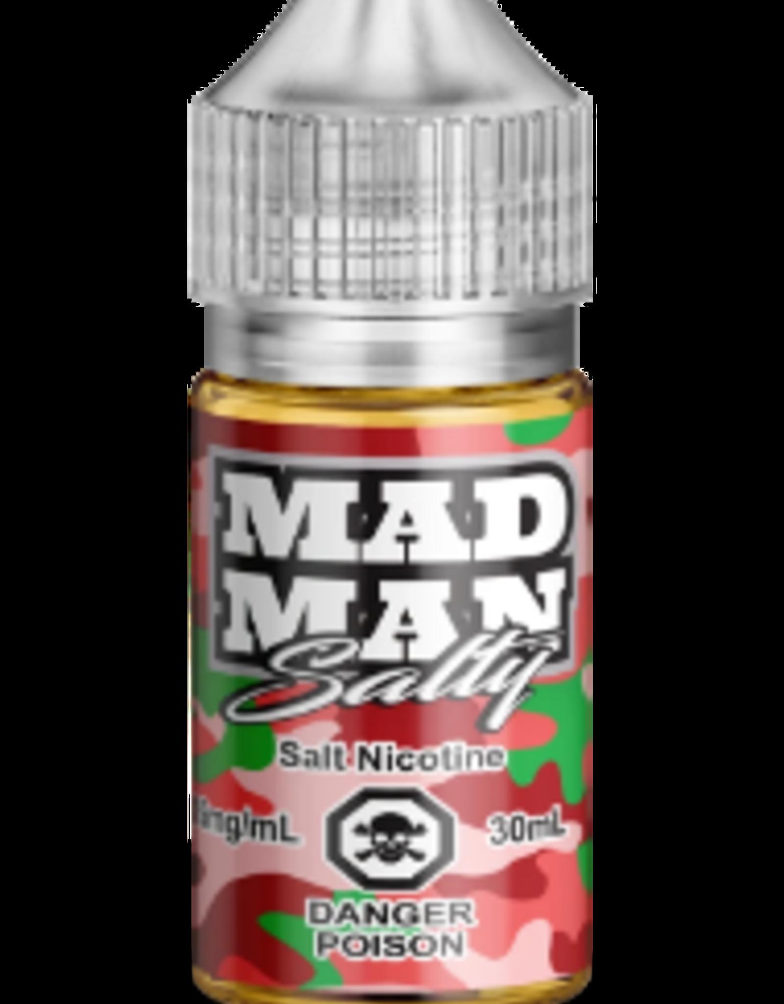 MADMAN MadMan - Salt Nic