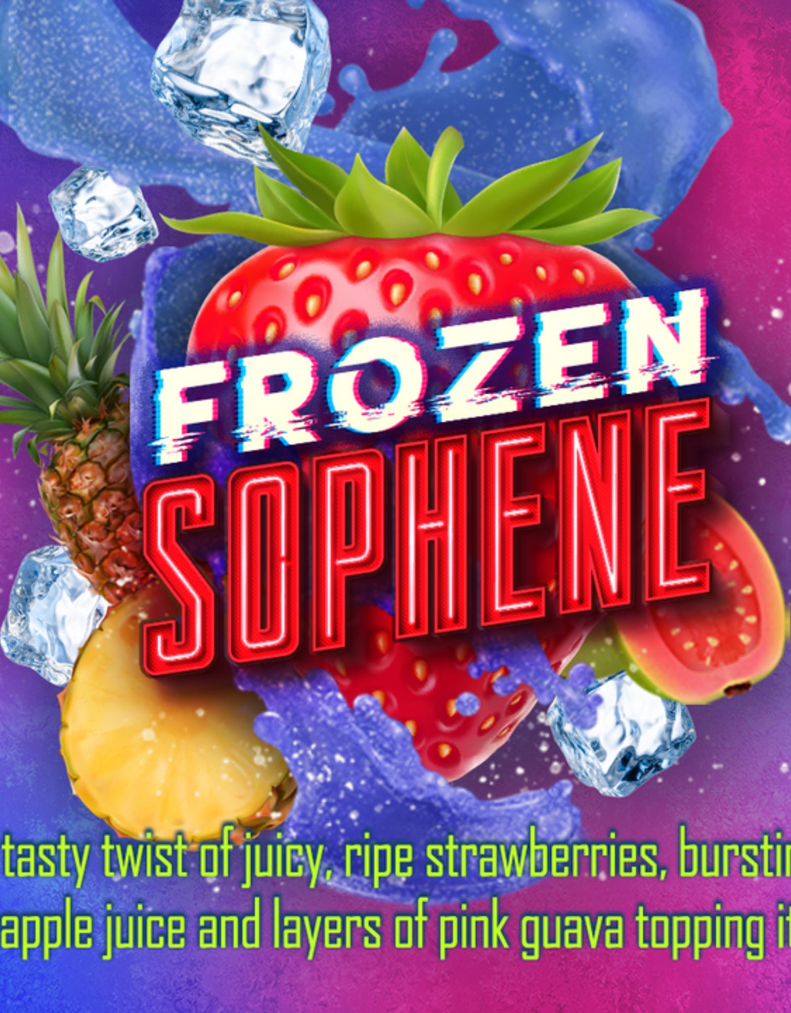 VANGO Frozen Sophene
