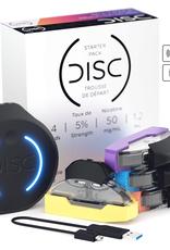 DISC DISC STARTER PACK