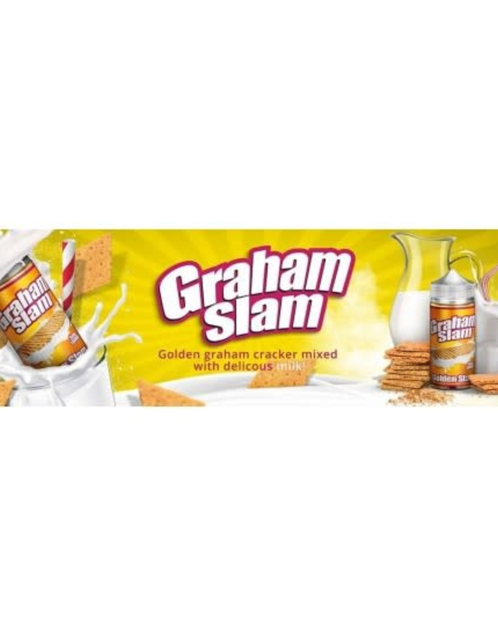 GRAHAM SLAM GOLDEN SLAM BY GRAHAM SLAM