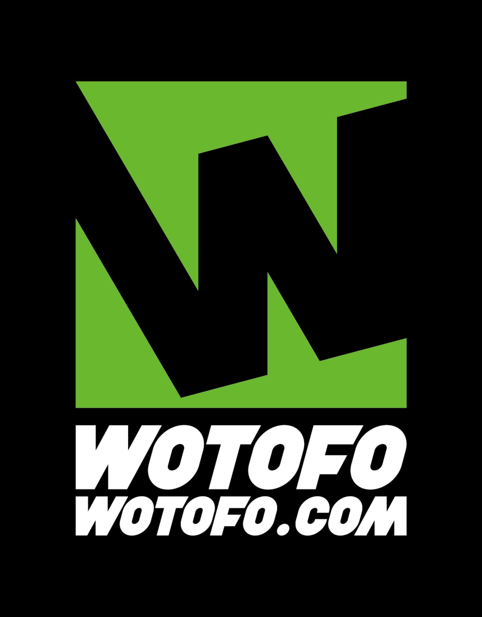 Wotofo Wotofo Warrior RDA