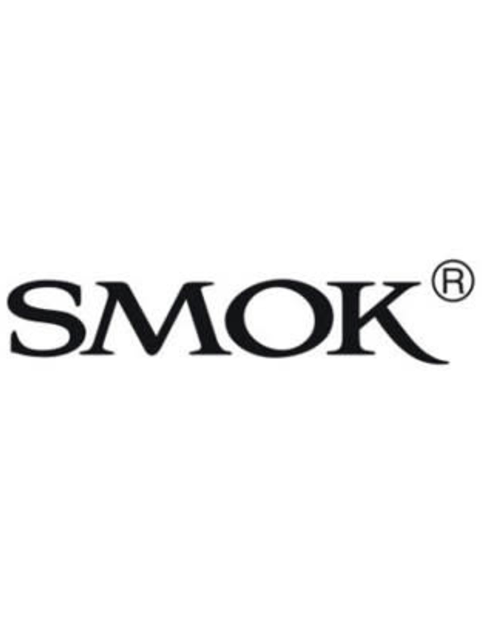 SmokKit Smok Novo 2 Open Pod Kit
