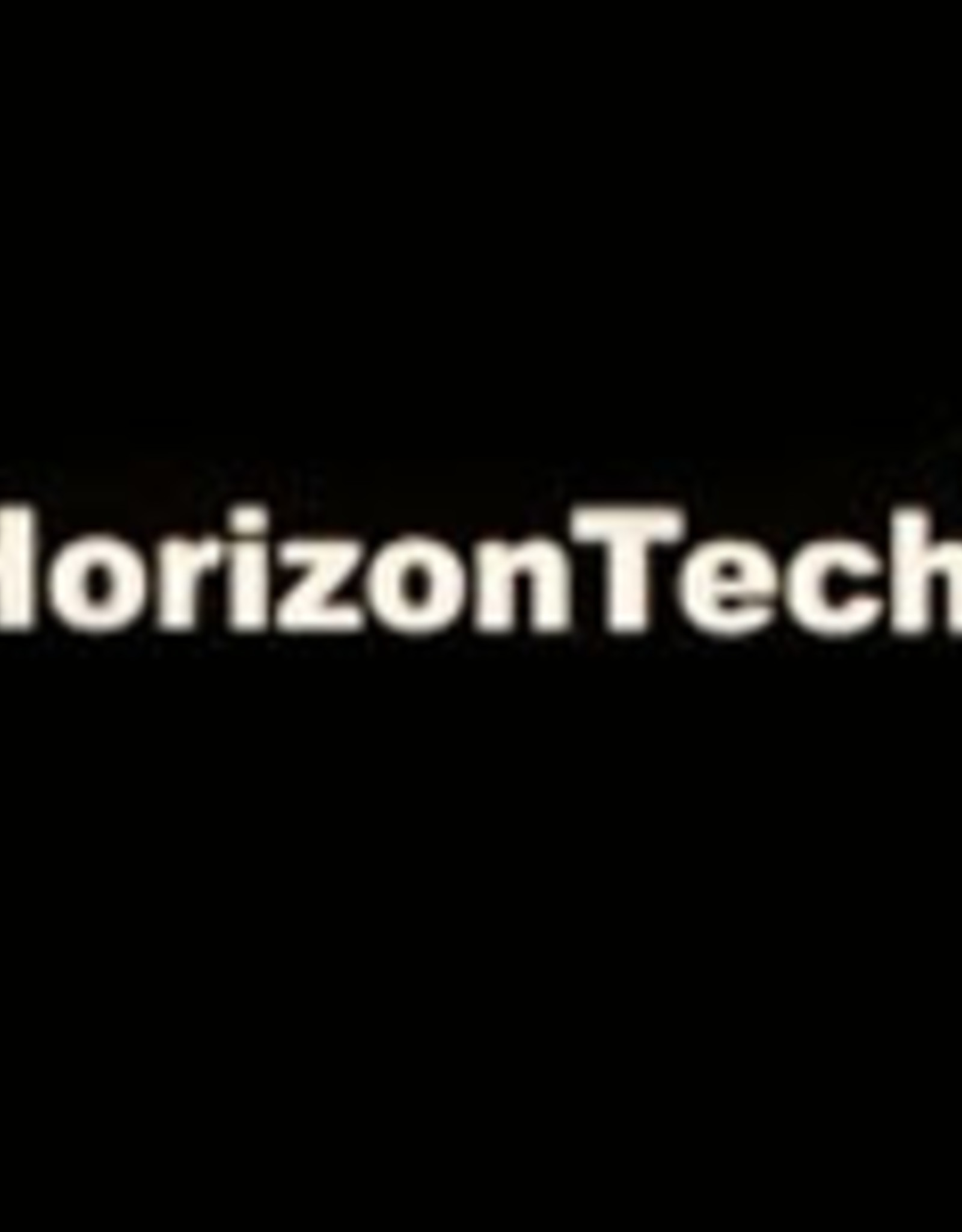 HORIZON TECH Horizon Tech 5.2mL Falcon 2 Tank