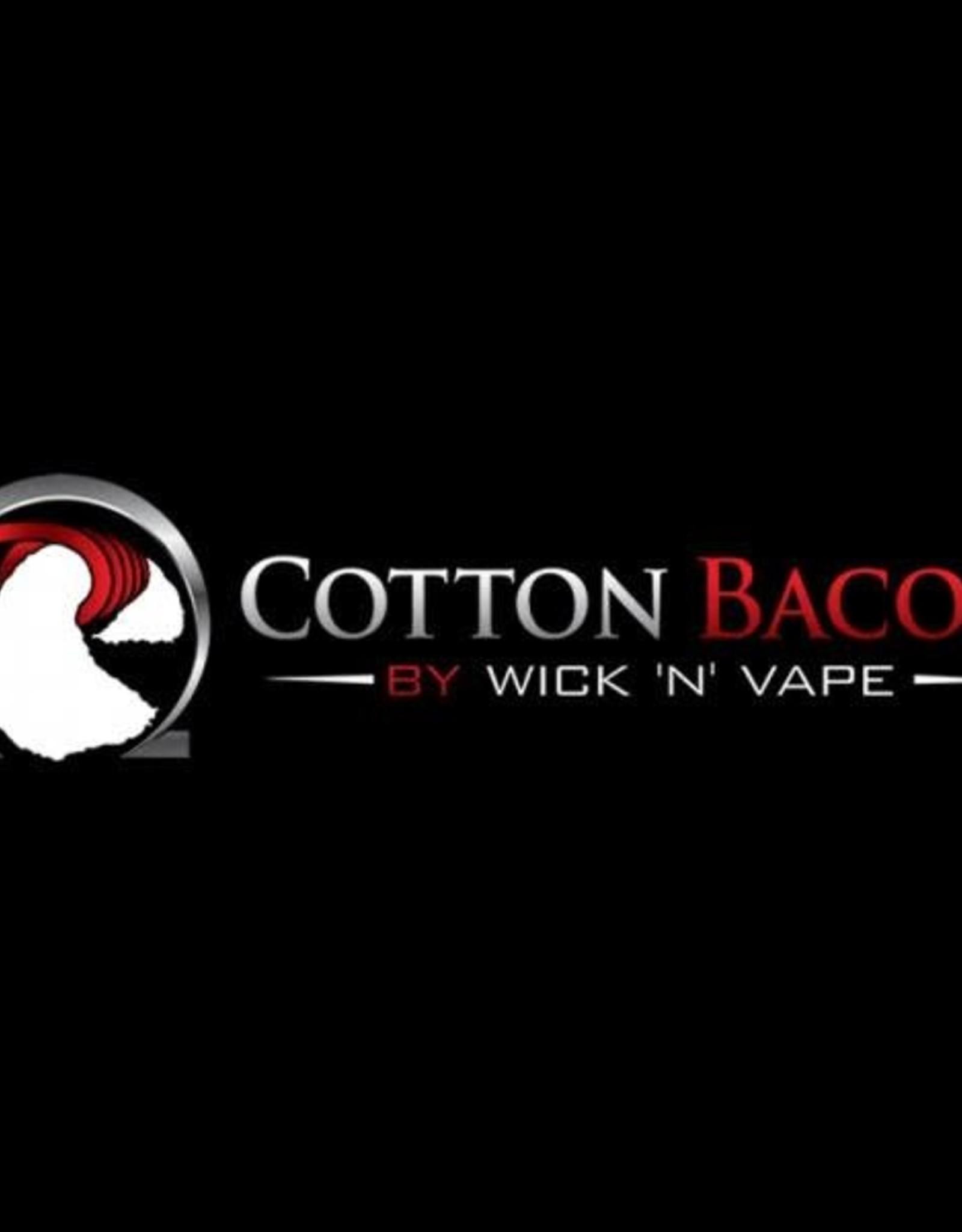 CottonBacon Cotton Bacon