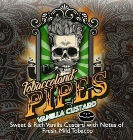 Tobaccoland Pipes Tobaccoland Pipes VCT 120mL