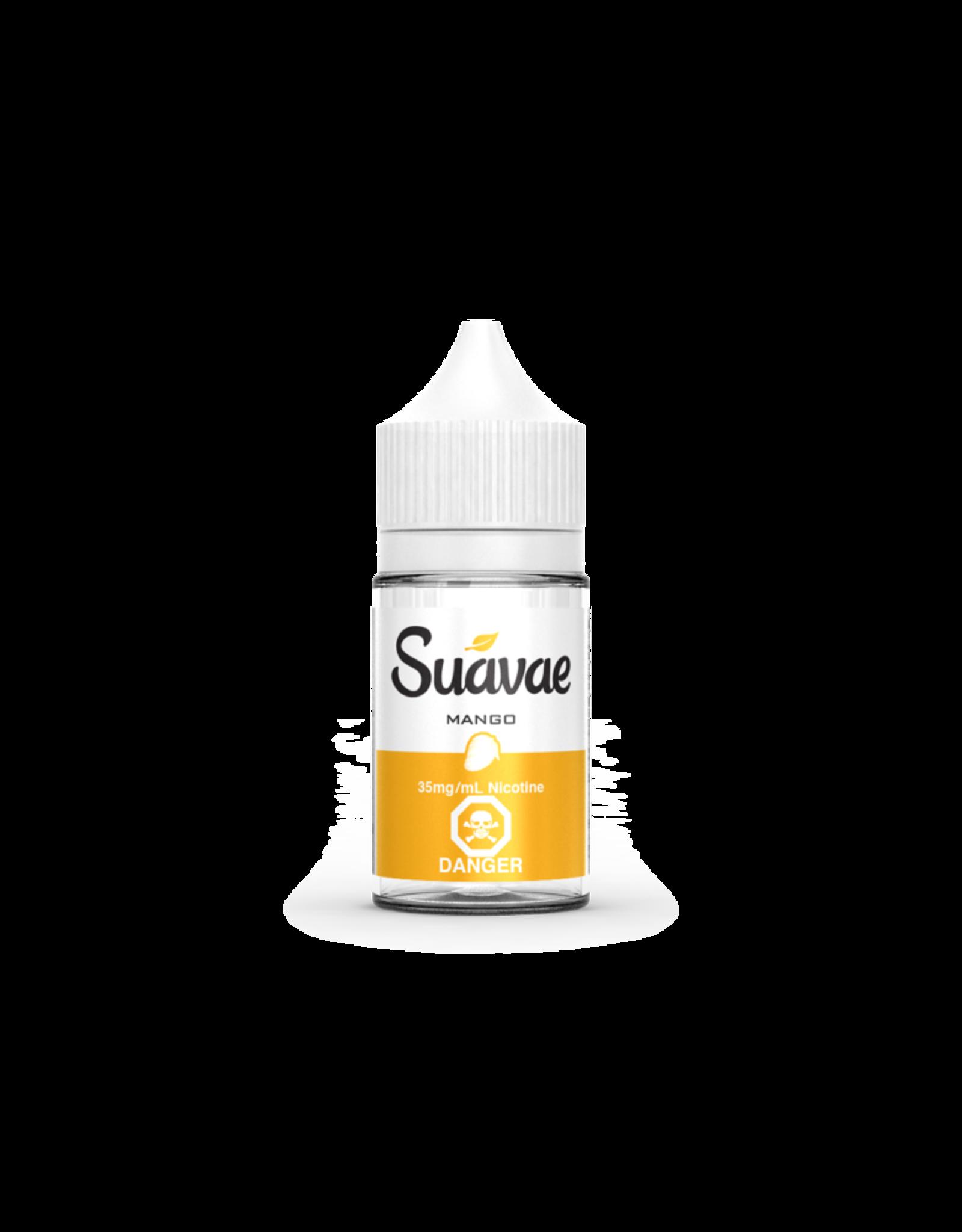 Suavae Suavae - Salt Nic