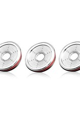 Aspire ASPIRE REVVO REPLACEMENT COILS (3 PACK)