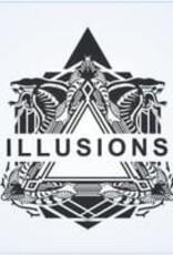 Illusions illusions HORIZON SERIES