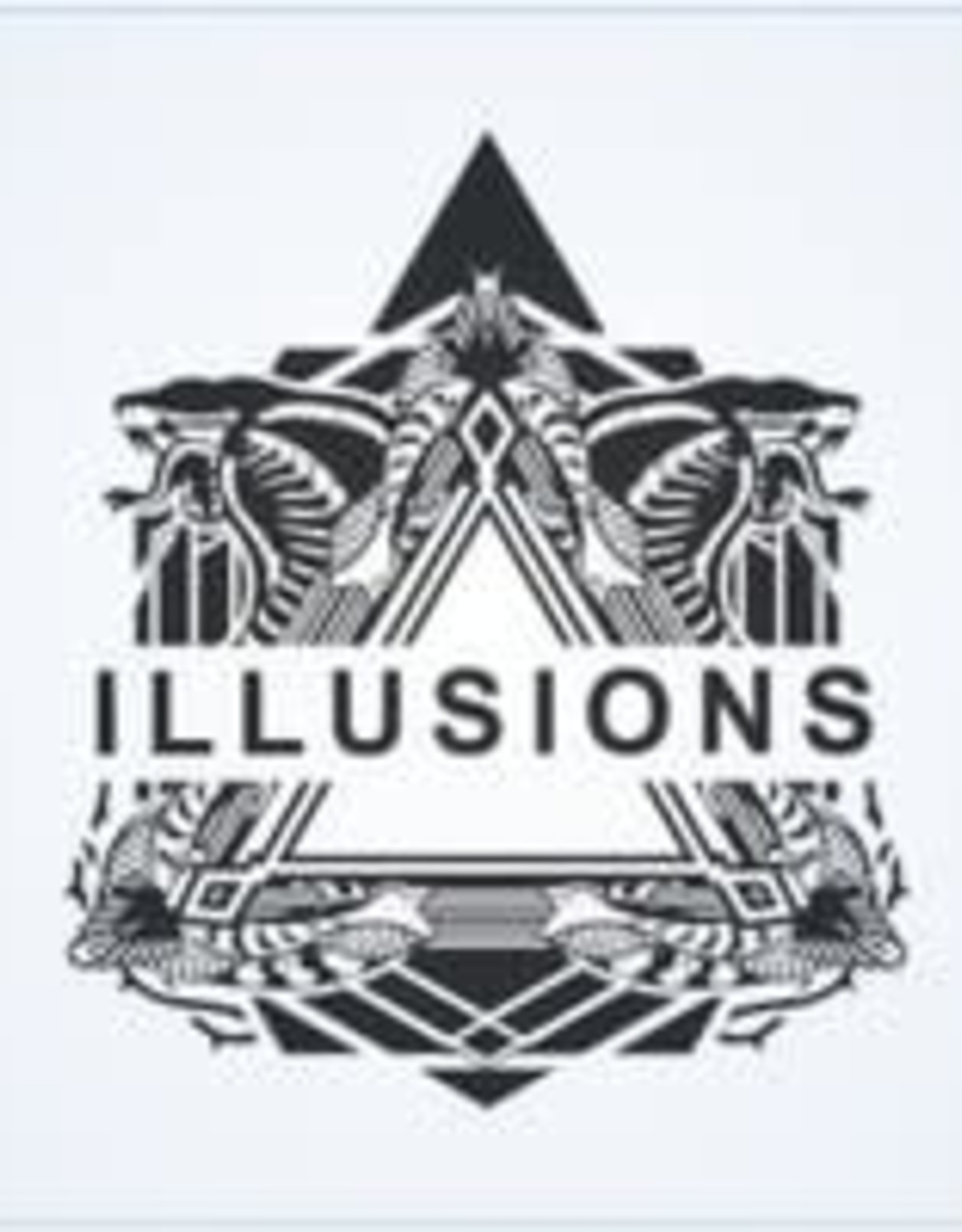 Illusions illusions HORIZON SERIES SALT