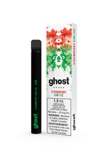 Ghost Disposable E-cig Vape Pen