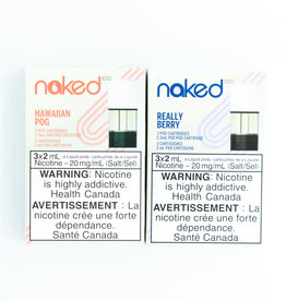 naked100 STLTH POD PACK NAKED100
