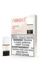naked100 STLTH POD PACK NAKED100
