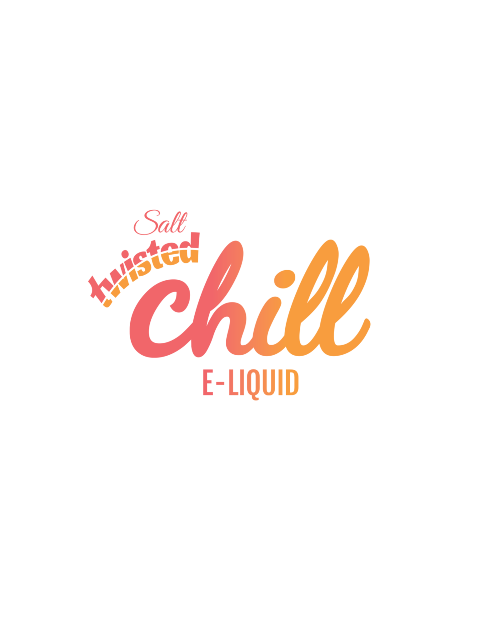 CHILL Twisted Chill - Salt Nic