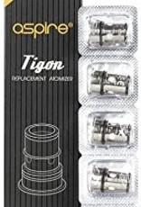 Aspire ASPIRE TIGON REPLACEMENT COILS (5 PACK)