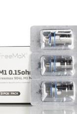 FreeMax FREEMAX  904L M MESH COIL (3 PACK)