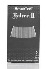 HORIZON TECH FALCON 2 REPLACEMENT COIL (3 PACK)