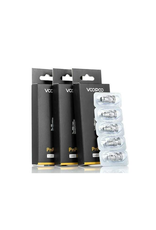 VOOPOO FINIC YC REPLACEMENT COIL (5 PACK)