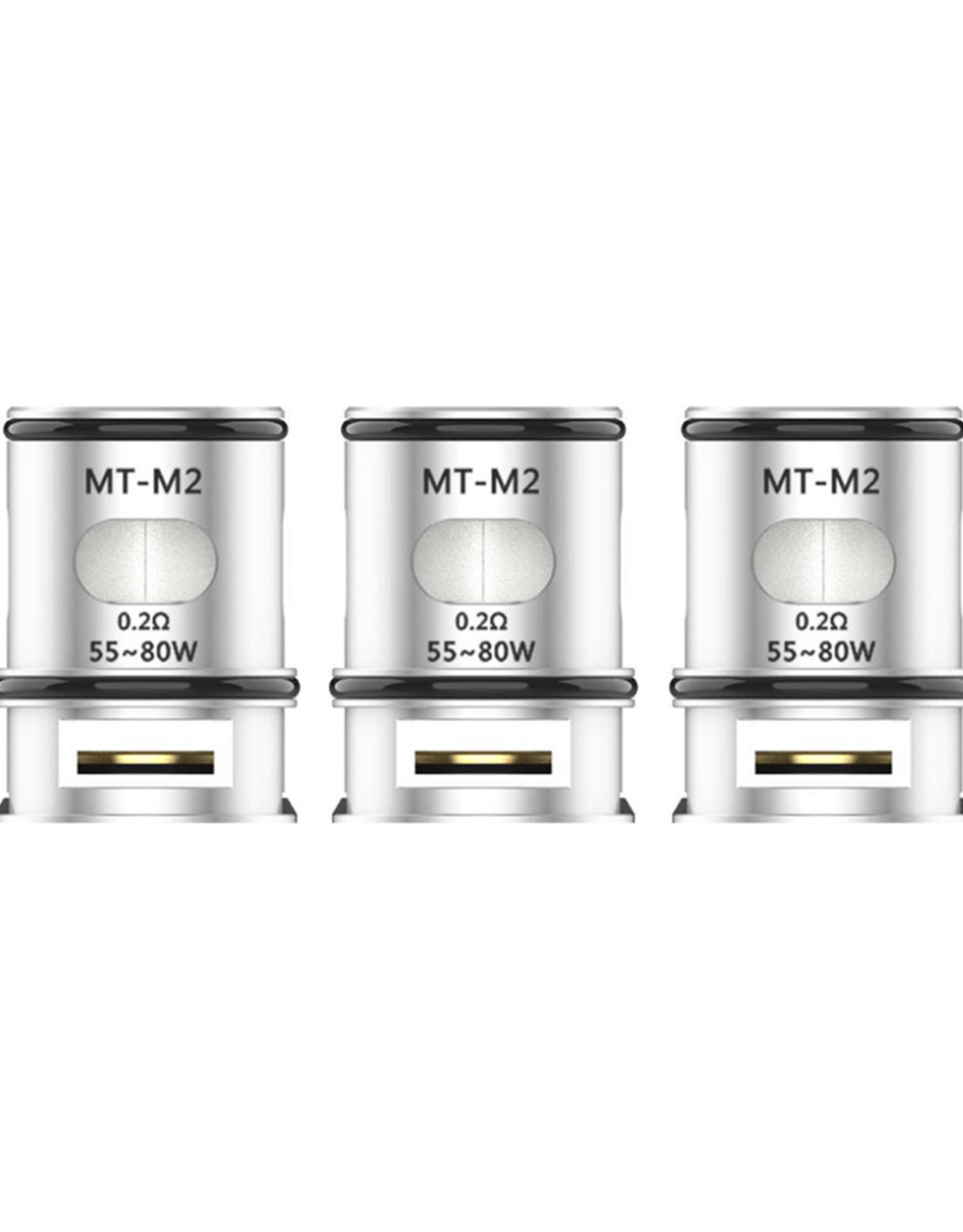 VOOPOO MT REPLACEMENT COIL (3 PACK)
