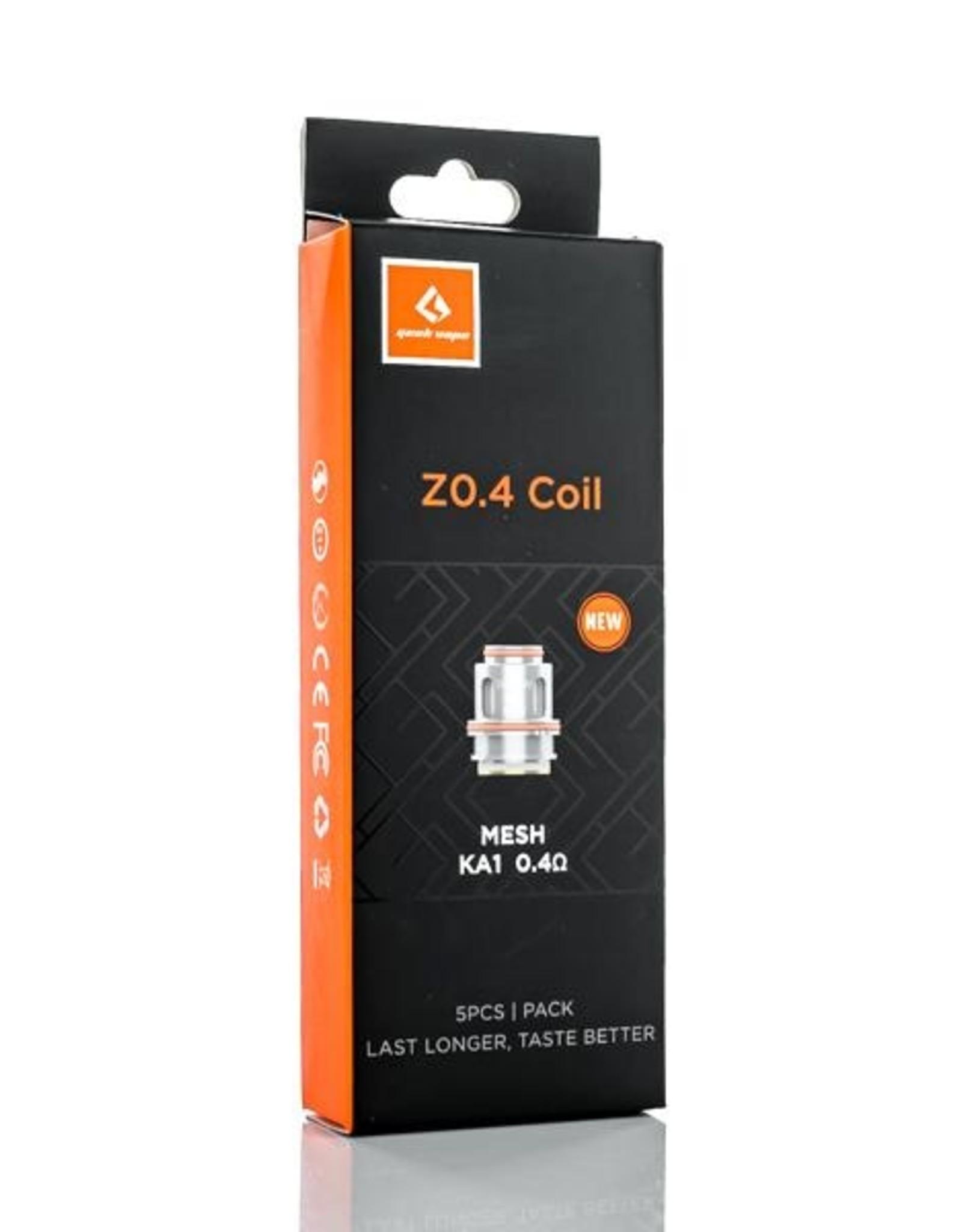 Geek Vape ZEUS REPLACEMENT COIL (5 PACK)