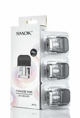 SMOK SMOK NOVO X REPLACEMENT POD (3 PACK)