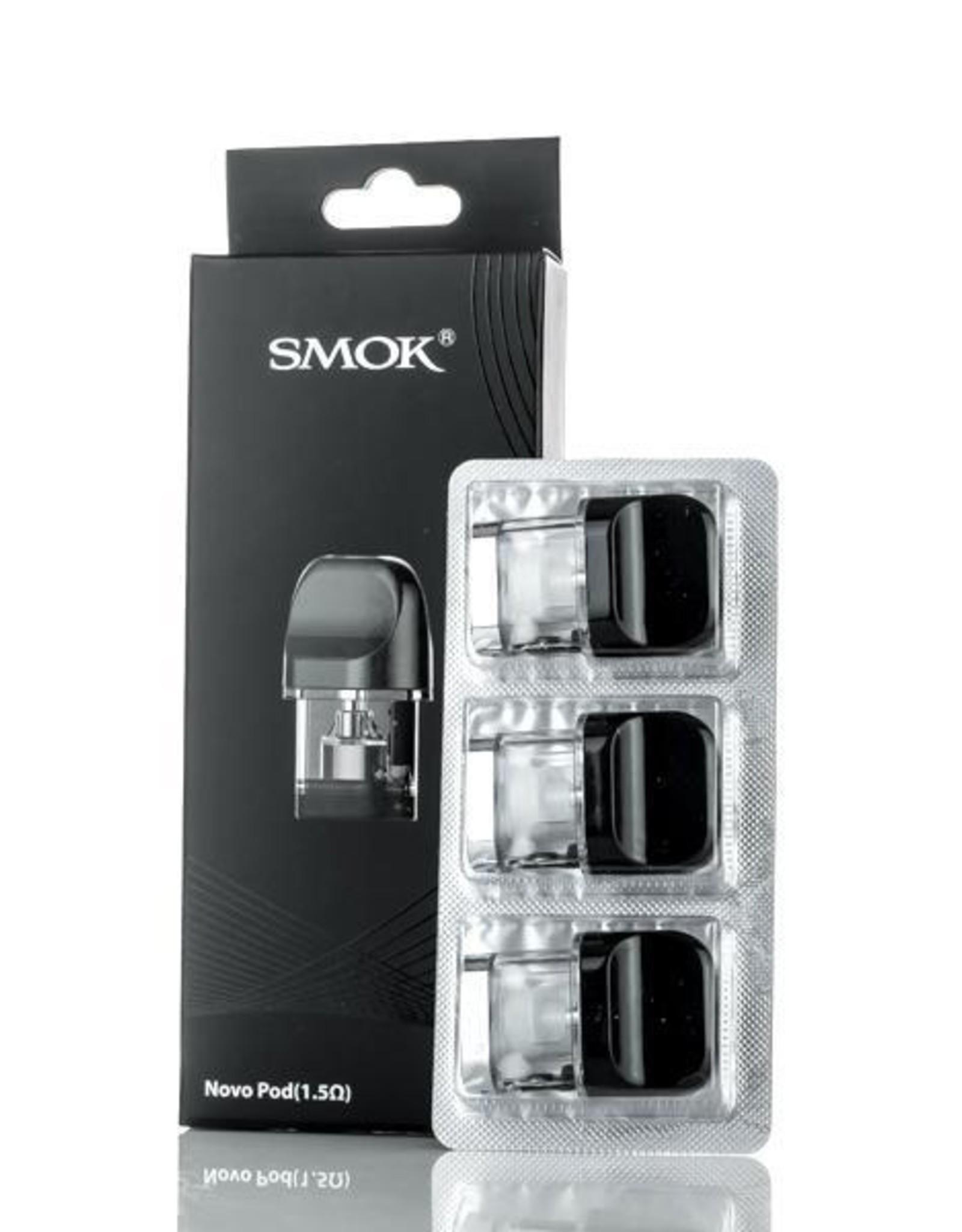 SMOK SMOK NOVO REPLACEMENT POD