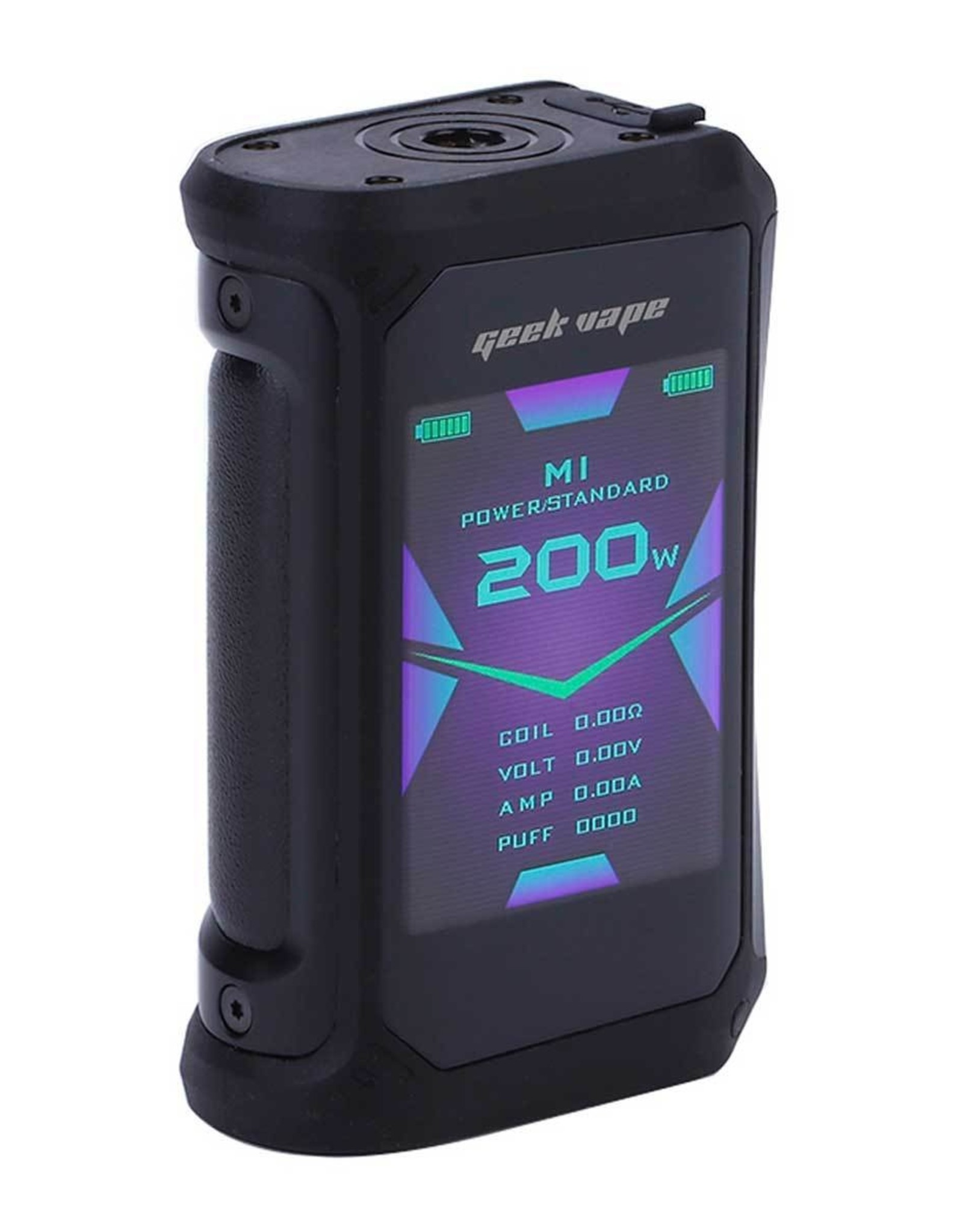 Geek Vape GEEKVAPE AEGIS X 200W BOX MOD