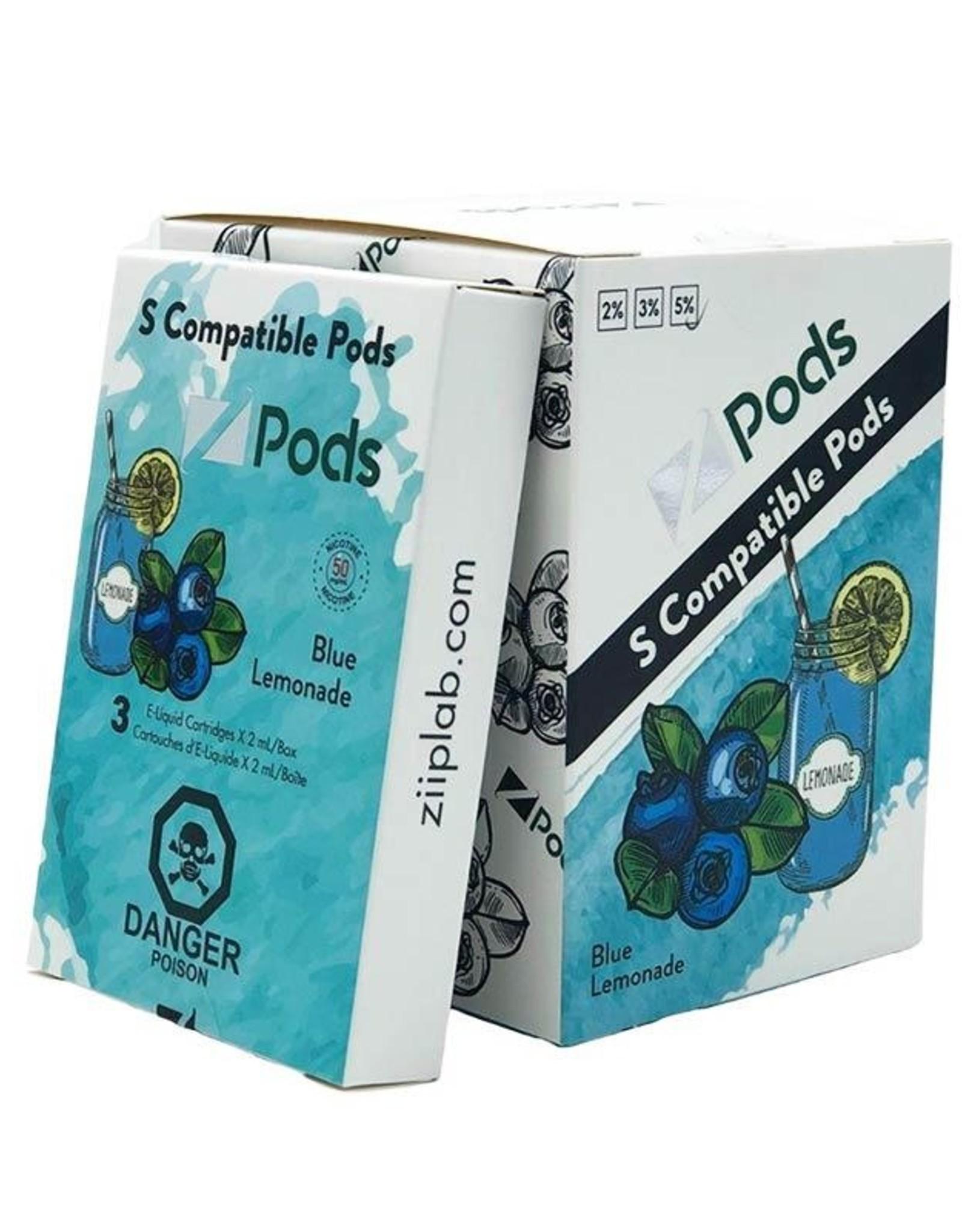 Z Pods S Compatible