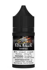 Koil Killaz Koil Killaz - Salt Nic