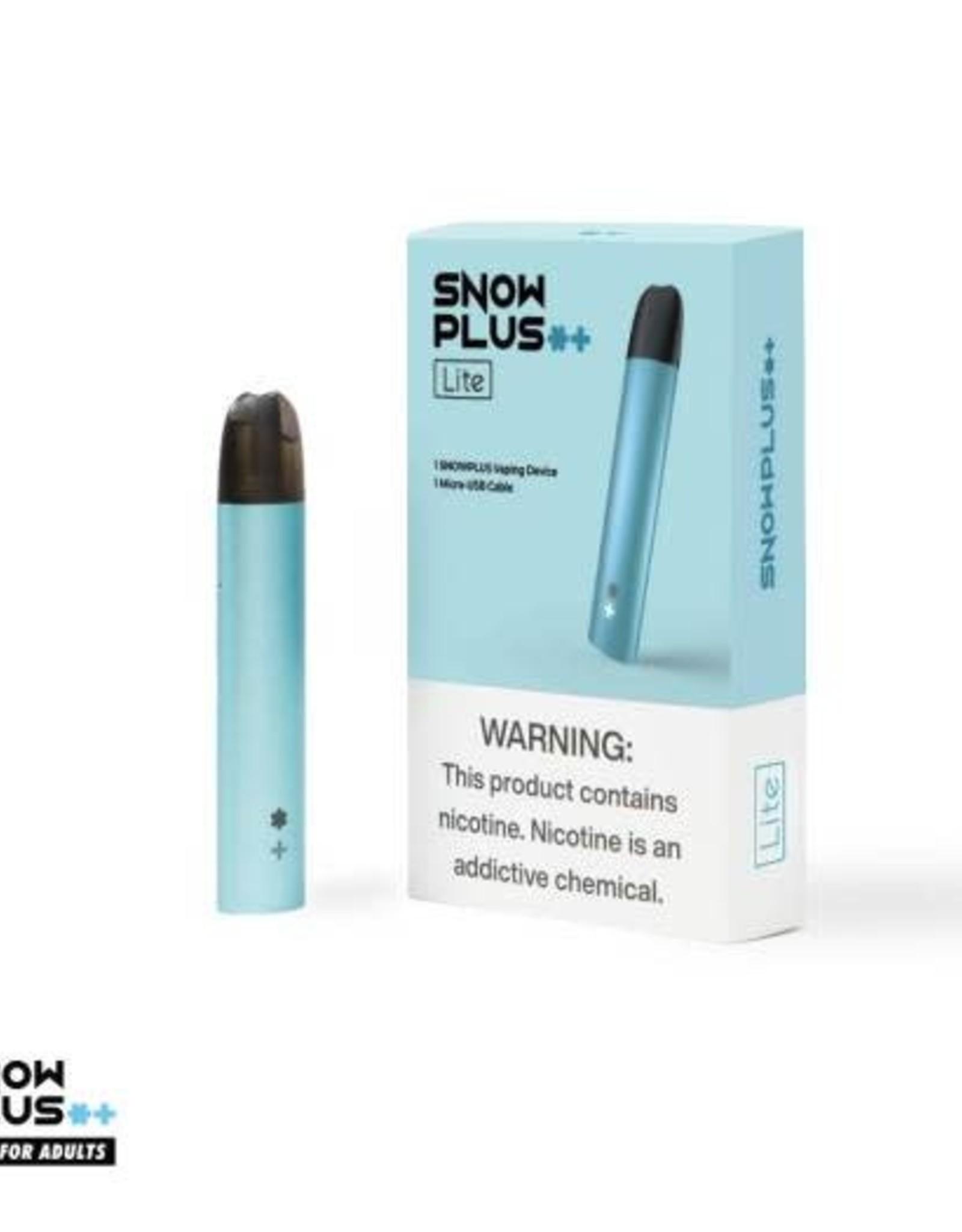 SnowPlus SnowPlus Devices