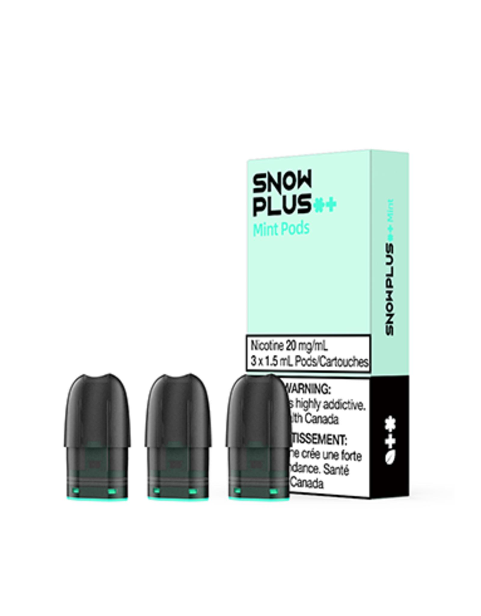 SnowPlus SnowPlus