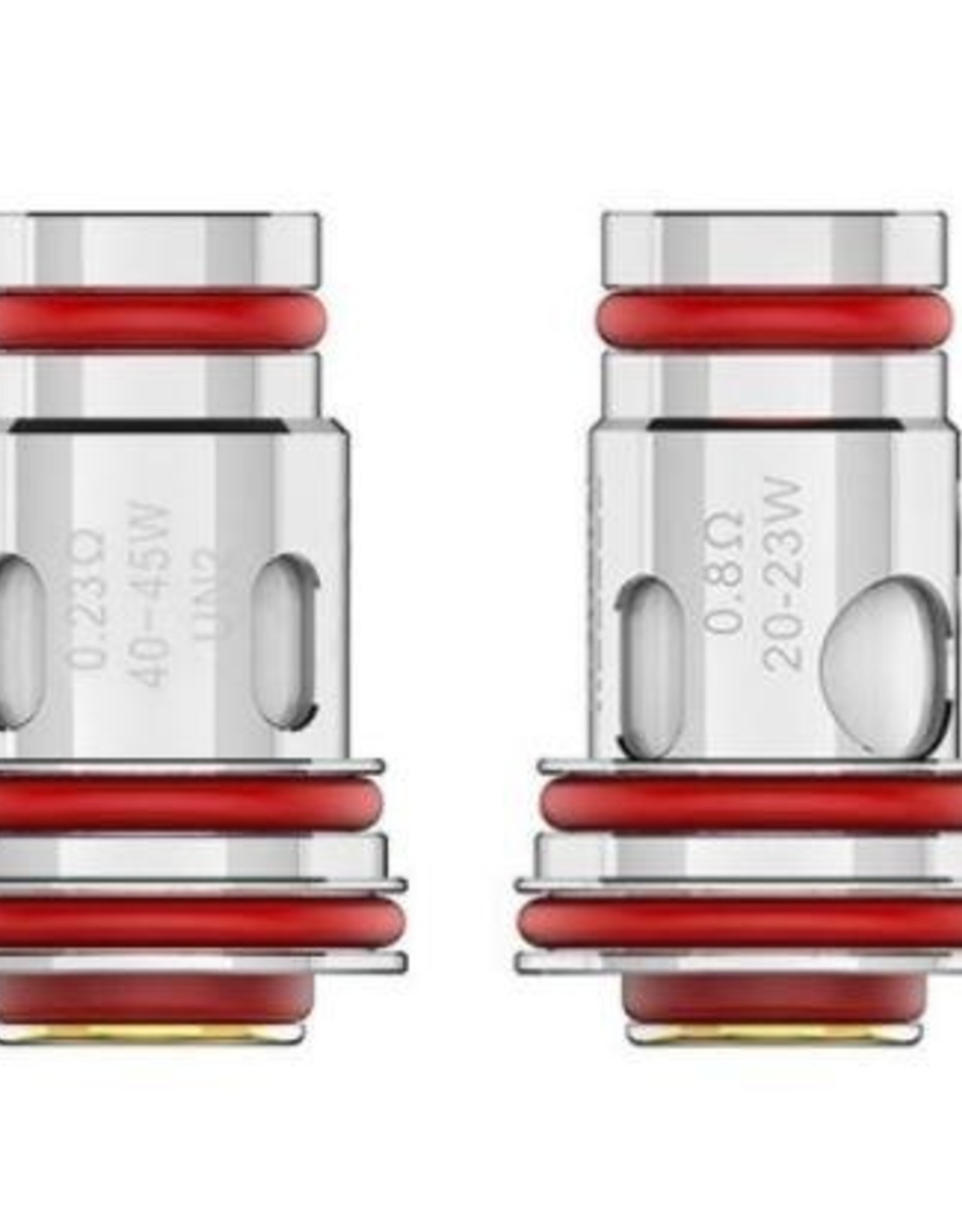 Uwell UWELL AEGLOS REPLACEMENT COIL (4 PACK)