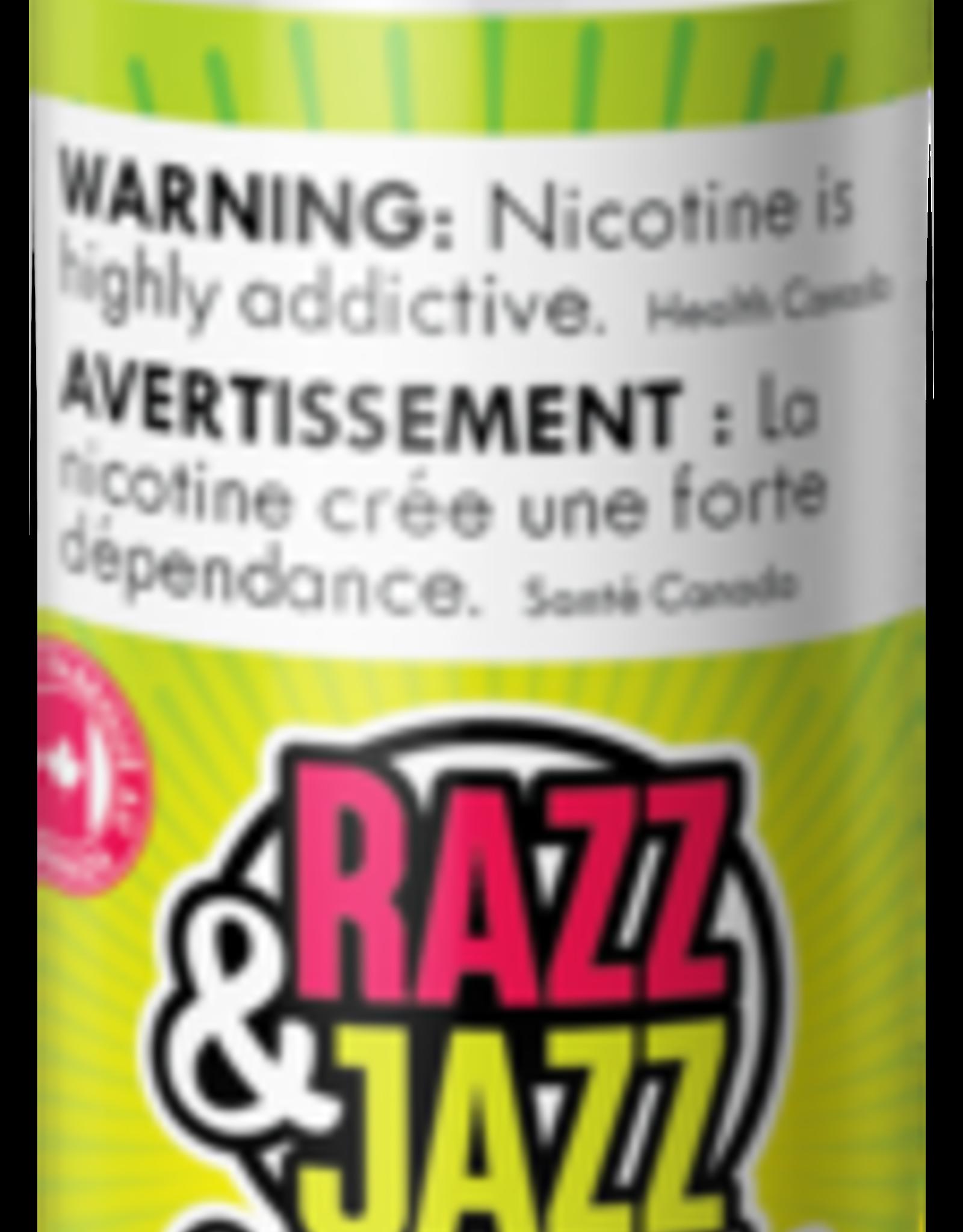 Razz & Jazz Razz & Jazz