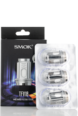 SMOK SMOK TFV18 REPLACEMENT COIL (3 PACK)