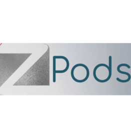 Z Pods Limited Edition