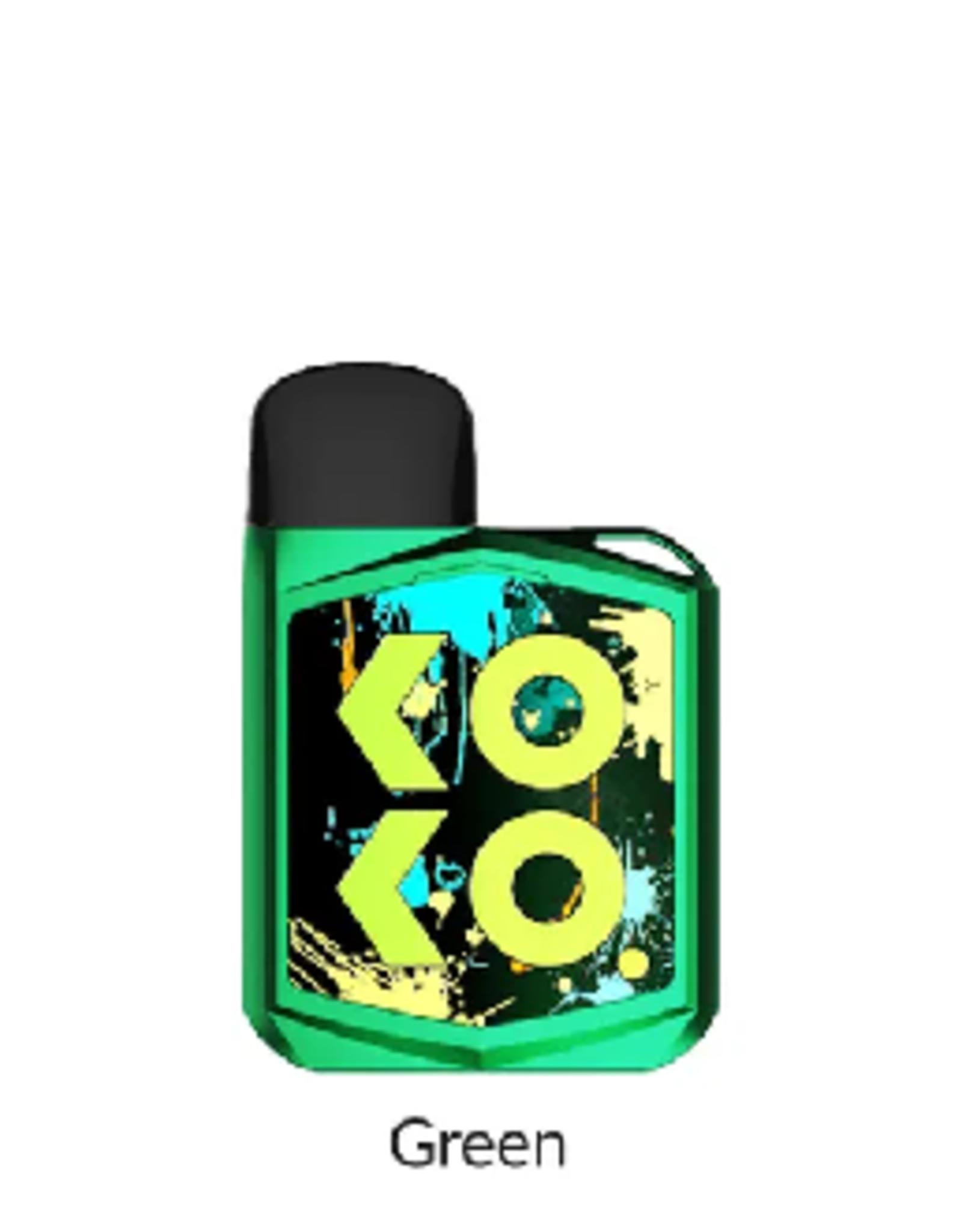 UwellKit Uwell Caliburn Koko Prime Pod Kit