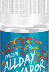 All Day Vapor Chillin All Day Vapor