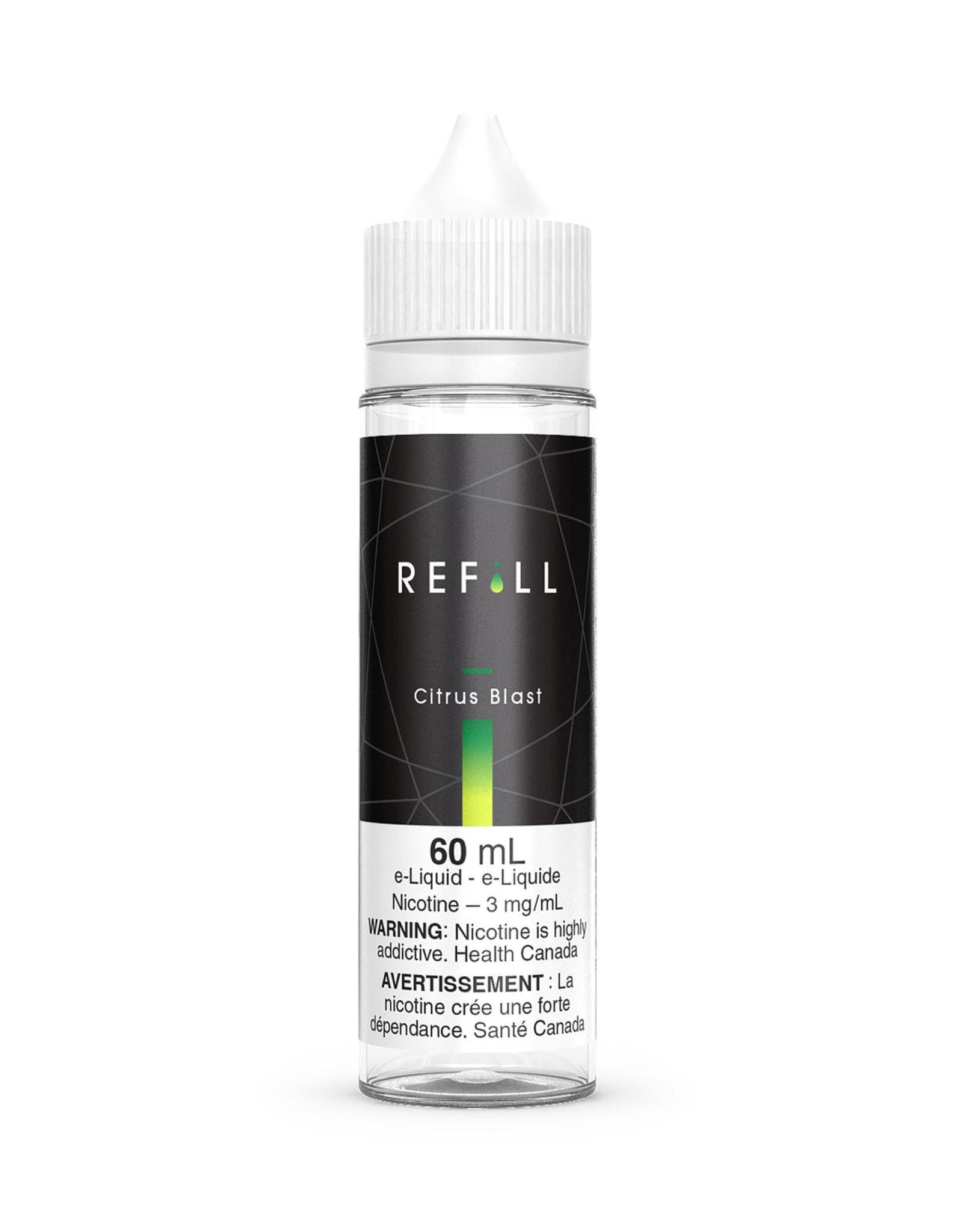 Refill Refill