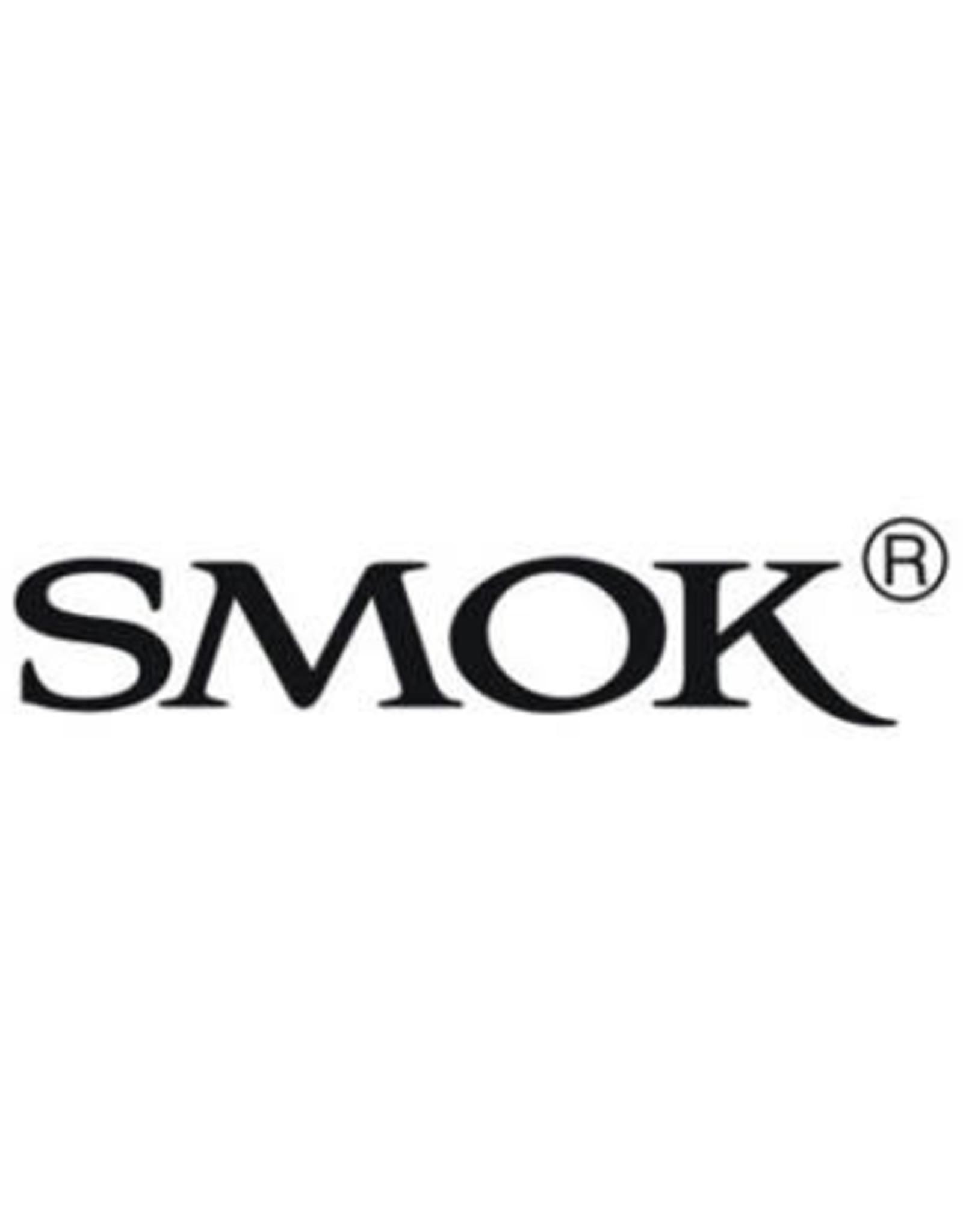 SmokKit Smok Novo 2 Open Pod Kit