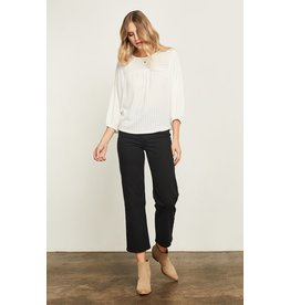 GENTLE FAWN BLOUSE PAIGE