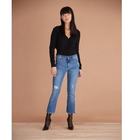 YOGA JEANS JEANS ALEX COUPE EVASEE